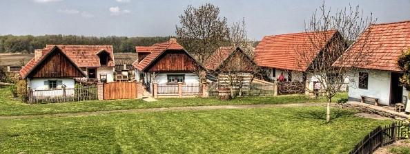 Přerov nad Labem...